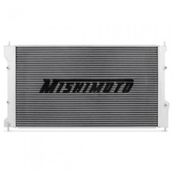 Miishimoto Aluminum Performance Radiator for BRZ/FRS
