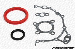 Cometic Street Pro Bottom End Gasket Kit - Nissan RB20DE/25DE/26DETT