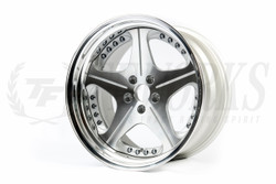 WEDS Wheels SUPER STAR - Leon Hardiritt - Orden Series