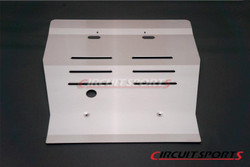 Circuit Sports Aluminum Front Under Panel - Nissan 240SX S13