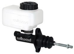 """Wilwood Compact Remote Flange Mount Master Cylinder - 5/8""""-1/18"""" Bore Sizes"""