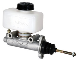 """Wilwood Combination Remote Master Cylinder - 5/8""""-1-1/8"""" Bore Sizes"""