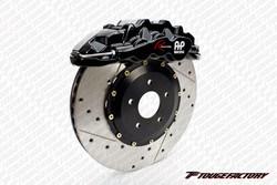 AP Racing Radi-CAL Front 6 Piston Big Brake Kit [390x36mm] - BMW E9X M3