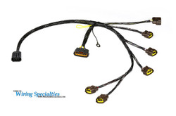 Wiring Specialties Coil Pack Harness - Nissan RB20DET