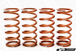 "Swift - Metric Coilover Springs - 65mm ID / 152mm Length (2.56"" / 6"" Length)"