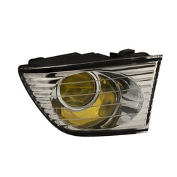 Spyder OEM Fog Lights w/o Switch (FL-LIS01-OEM) - Lexus IS300 2001-05