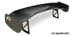 "APR GTC-300 67"" Adjustable Wing Subaru GDB WRX / STI"