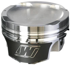 Wiseco 4v R/Done 8.4:1 CR 92mm Piston Shelf Stock - Subaru WRX 1998-05