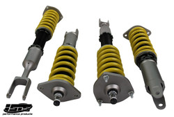 ISR Performance HR Pro Coilovers - NIssan 350Z Z33