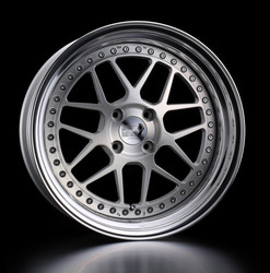 WEDS Wheels SUPER STAR - Leon Hardiritt - Gemüt - 17""