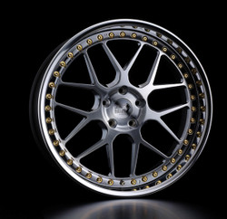 WEDS Wheels SUPER STAR - Leon Hardiritt - Gemüt - 20""