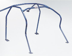 CUSCO D1 4-pt Roll Cage S13