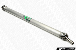 Driveshaft Shop TOYOTA IS300 1998-2005 with R154 Trans Conversion 1-Piece Aluminum Driveshaft