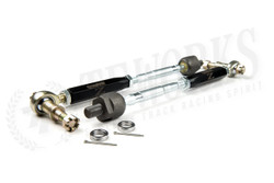 TF 300ZX Z31 Inner and Outer Tie Rod Set - V.2 with Aurora Bearings