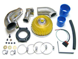 Greddy Air Intake Suction Kit - 89-98 Nissan 240SX
