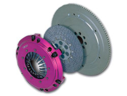 Exedy Carbon-D Single Disc Clutch Kit - 99-00 Nissan S15