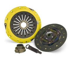 ACT HD/Perf Street Sprung Clutch Kit - 84-89 Nissan 300ZX
