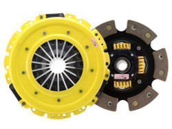 ACT HD 6 Puck Sprung Clutch Kit - 84-89 Nissan 300ZX