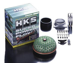 HKS Green Super Power Flow Reloaded Kit - 89-94 Nissan Skyline R32 R33