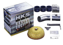 HKS Racing Suction Reloaded Kit - 95-98 Nissan Skyline GT-R R33 R34