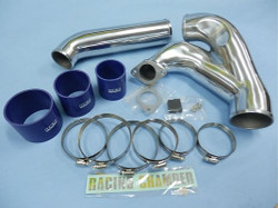 HKS Racing Chamber Kit - 95-98 Nissan Skyline GT-R R33 R34