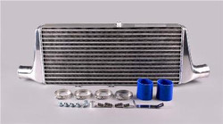 M7 Competition Type-R Intercooler Kit - 09-14 Nissan Skyline GT-R R35
