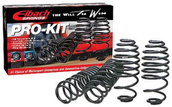 Eibach Pro-Kit Performance Spring Kit - 09-15 Nissan Skyline GT-R R35