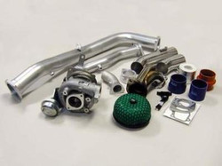 HKS GT Sports Turbo Kit - 89-02 Nissan Skyline GT-R R32 R33 R34