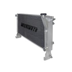 Mishimoto Hyundai Aluminum Radiator (Genesis Coupe - 2.0T)