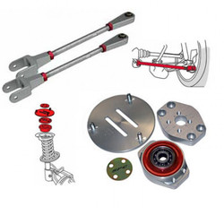 SPC Front and Rear Alignment Kit - 94-99 BMW M3 E36
