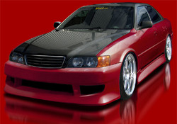 Origin Toyota Chaser Stylish Front Bumper - JZX100