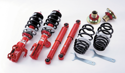 Tanabe Sustec Pro Comfort R Suspension Kit - Lexus IS300