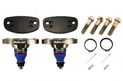 Buddy Club P1 Racing Rear Camber Joint Kit - 00-09 Honda S2000