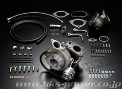HKS GTII Sports Turbine Kit - Toyota Chaser / Mark II / Cresta JZX100