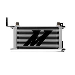 Mishimoto Silver Thermostatic Oil Cooler Kit - 00-09 Honda S2000