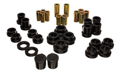 Energy Suspension Black Rear Control Arm Bushing - 00-09 Honda S2000