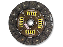 ACT Perf Street Sprung Disc - 03-10 Mitsubishi Evolution 8,9,X