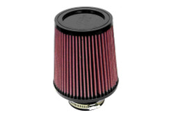 K&N Rubber Top Air Intake Replacement Filter - 03-06 Mitsubishi Evolution 8/9