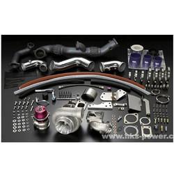 Garrett Turbo Kit - 08-14 Mitsubishi Evolution X