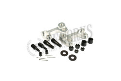 GKTECH 40mm Front Roll Center Correction Kit - Nissan S13 240SX