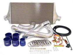 HKS S-Type Intercooler - 10-13 Hyundai Genesis Coupe 2.0