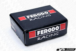 Ferodo DS2500 - EVO 7 8 9 Rear Brake Pads