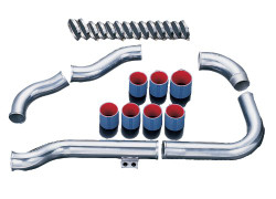 HKS Intercooler Pipe Kit - 93-95 Mazda RX-7