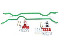 ST Suspension Front and Rear Anti-Sway Bar Set - 93-95 Mazda RX-7