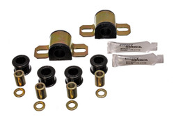 Energy Suspension Black Front Stabilizer Bar Bushing - 90-97 Mazda Miata