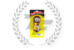 Longacre Basic Analog Tire Gauge