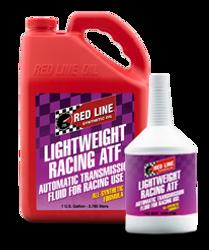 Red Line Lightweight Racing ATF - Quart