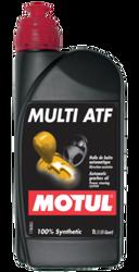 Motul Multi ATF - 1 Liter 100% Synthetic