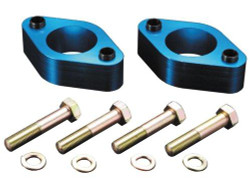 Cusco Roll Center Correction Adjuster Kit - AE86 Trueno / Levin - 30mm Rear