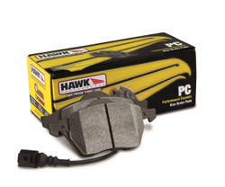 Hawk Performance Ceramic Front Brake Pads - 06-08 Lexus IS250